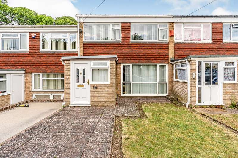 3 Bedrooms House for sale in Roper Close, Rainham, Gillingham, Kent, ME8