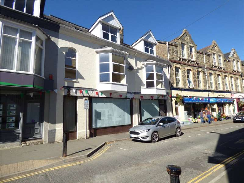 House for rent in 45 High Street, Builth Wells, Powys, LD2 3AB