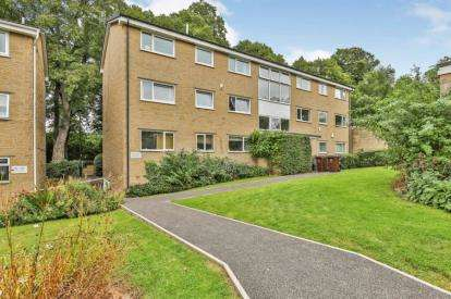 2 Bedrooms Flat for sale in Park Grange Croft, Sheffield, South Yorkshire