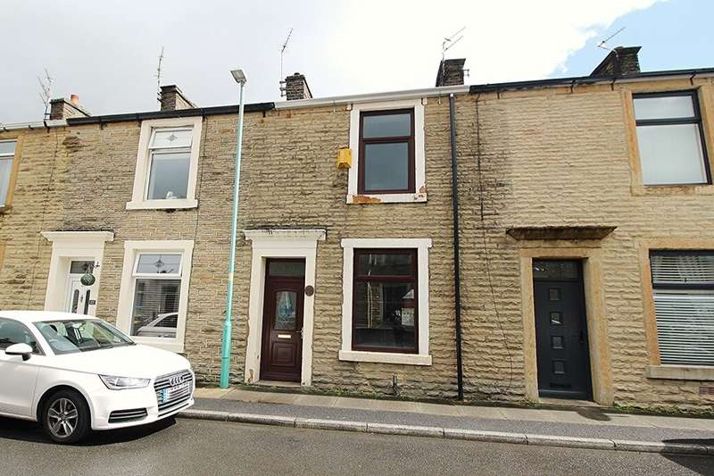 2 Bedrooms Property for sale in Lord Street, Oswaldtwistle, Accrington, BB5
