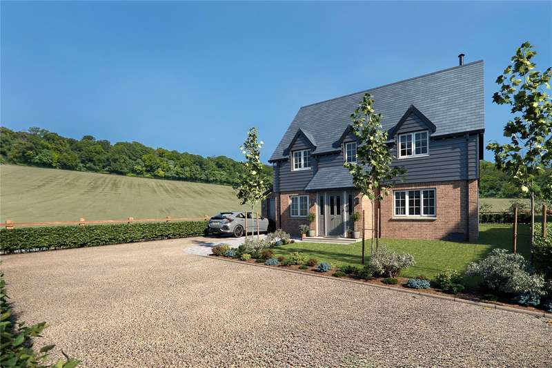 3 Bedrooms Detached House for sale in Asheridge Road, Chesham, Buckinghamshire, HP5