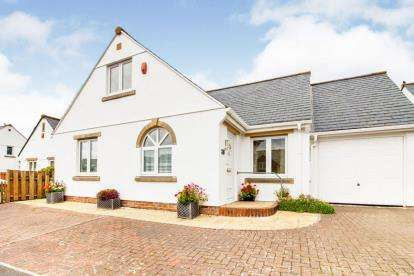 4 Bedrooms Detached House for sale in Tintagel, Cornwall, Uk