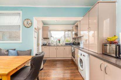 3 Bedrooms Semi Detached House for sale in Barkerhouse Road, Nelson, Lancashire, ., BB9