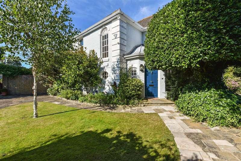 3 Bedrooms House for sale in Barrack Lane, Aldwick