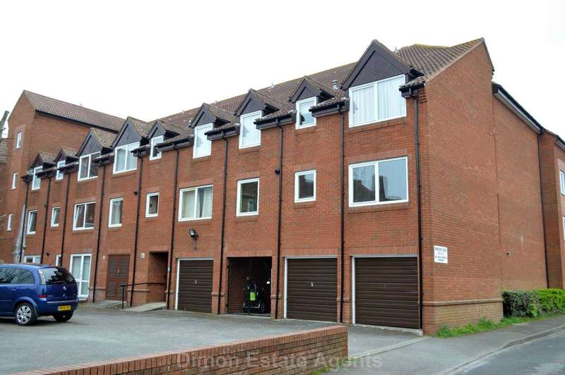 1 Bedroom Retirement Property for sale in Homefort House, Stoke Road