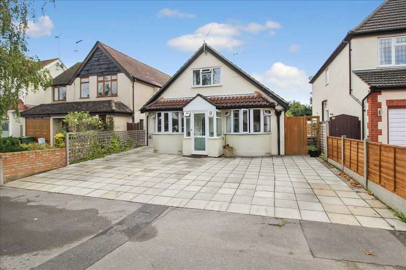 3 Bedrooms Bungalow for sale in Oakwood Avenue, Hutton