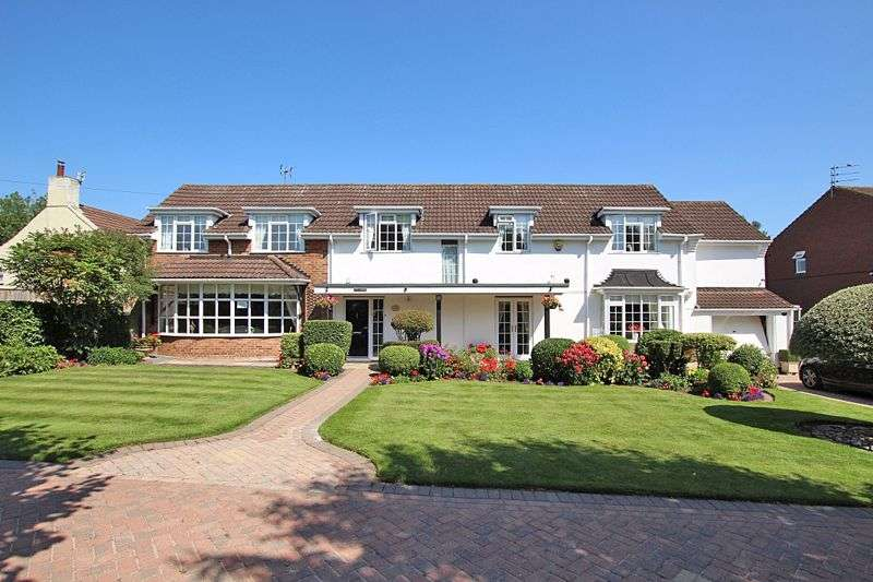 5 Bedrooms Property for sale in THORESBY ROAD, TETNEY