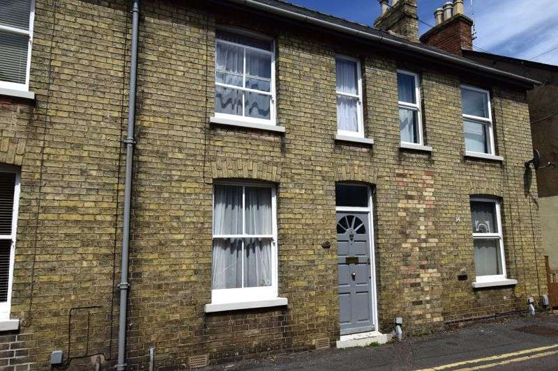 2 Bedrooms Property for sale in St. Anns Lane, Huntingdon