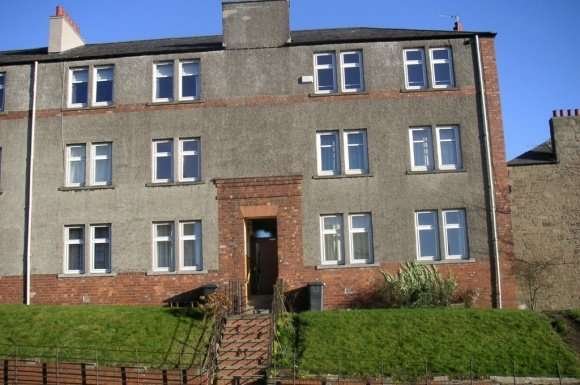 1 Bedroom Property for rent in Arklay Street, Stobswell, Dundee, DD3