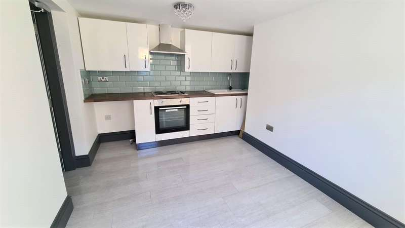 1 Bedroom Flat for rent in Flat 1, 29 Warmsworth Road, DN4
