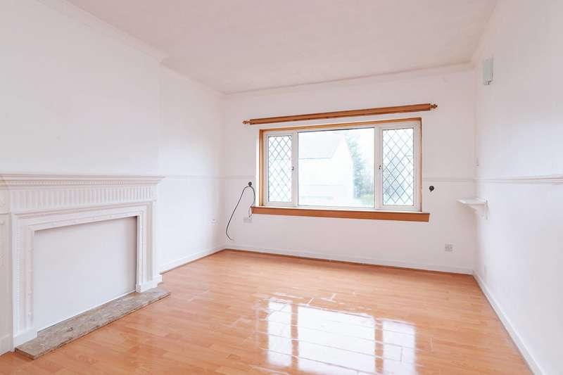2 Bedrooms Villa House for sale in Honeybog Road, Glasgow, G52 4EQ