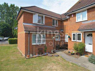 2 Bedrooms House for sale in Eagle Close, Waltham Abbey