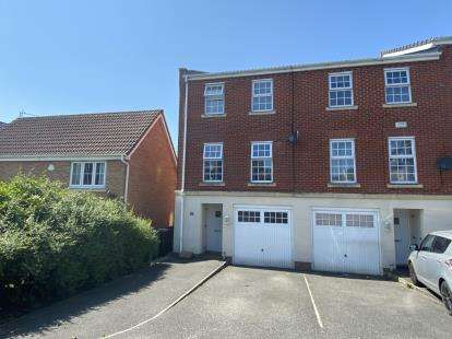 3 Bedrooms End Of Terrace House for sale in Windermere Road, Stalybridge, Greater Manchester, United Kingdom