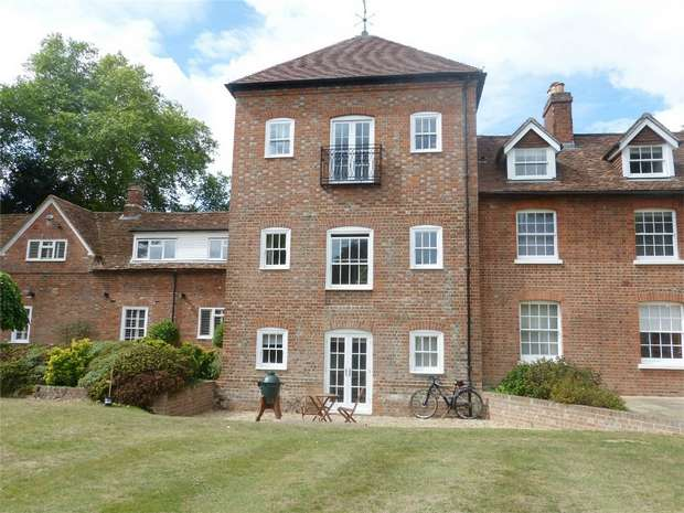 1 Bedroom Flat for rent in Henley-on-Thames, Oxfordshire