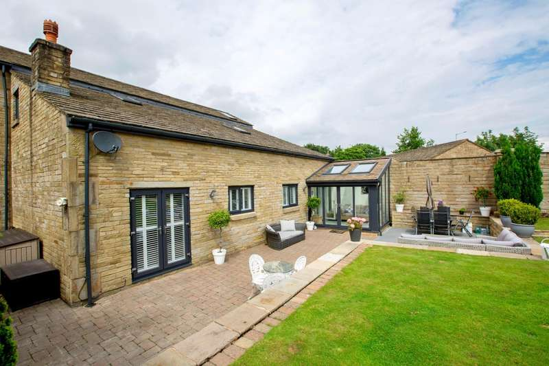 4 Bedrooms Mews House for sale in The Gates, Arthur Lane, Harwood