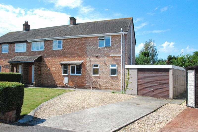 4 Bedrooms Property for sale in Paygrove Lane, Longlevens, Gloucester