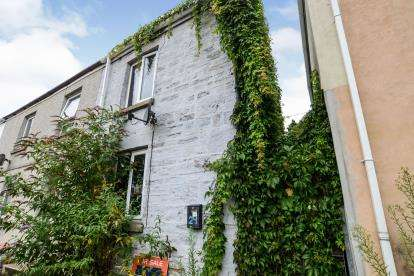 2 Bedrooms End Of Terrace House for sale in St. Blazey, Par, Cornwall