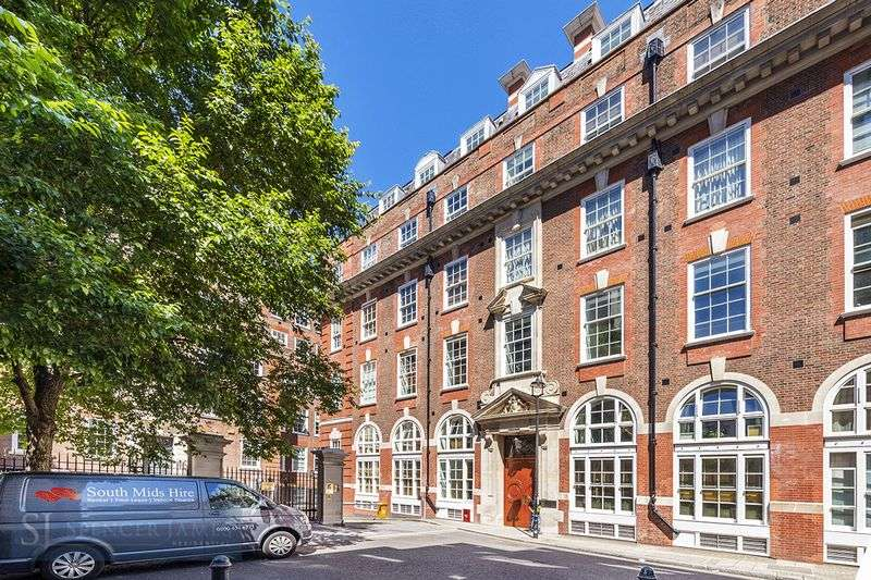 2 Bedrooms Property for sale in Central Buildings, Westminster, SW1H