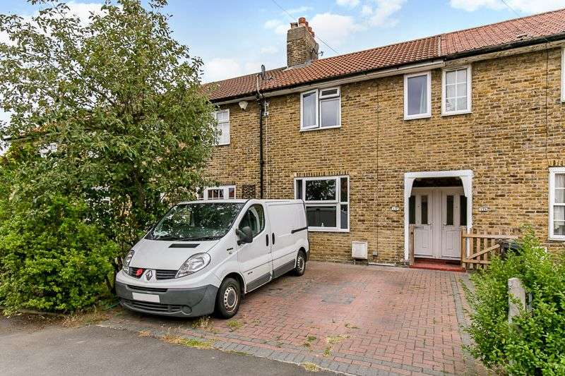2 Bedrooms Property for sale in Ivorydown, BROMLEY