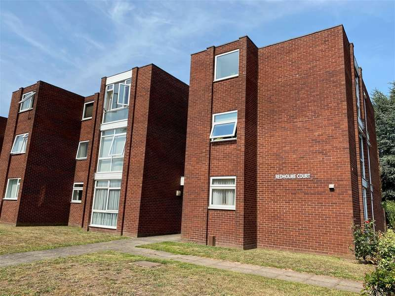 2 Bedrooms Apartment Flat for sale in Red Hill, Stourbridge, DY8 1ND