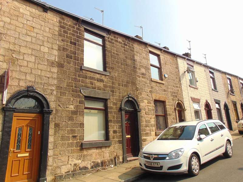 2 Bedrooms Terraced House for sale in Catherine Street, Lees