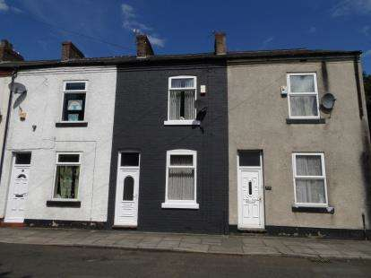 2 Bedrooms Terraced House for sale in Joseph Street, Eccles, Manchester