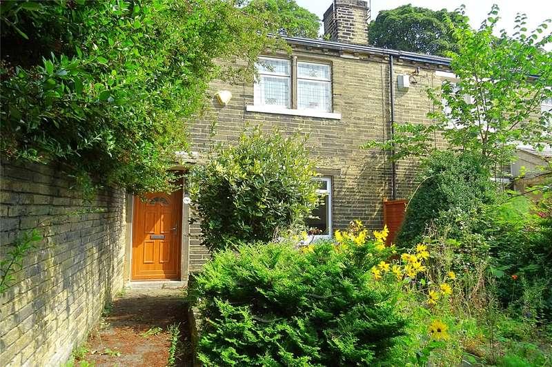 2 Bedrooms Terraced House for sale in Allerton Road, Bradford, West Yorkshire, BD8