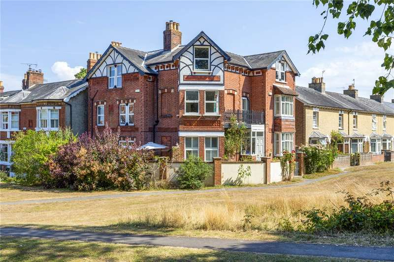 7 Bedrooms Detached House for sale in Rusthall Road, Tunbridge Wells, Kent, TN4
