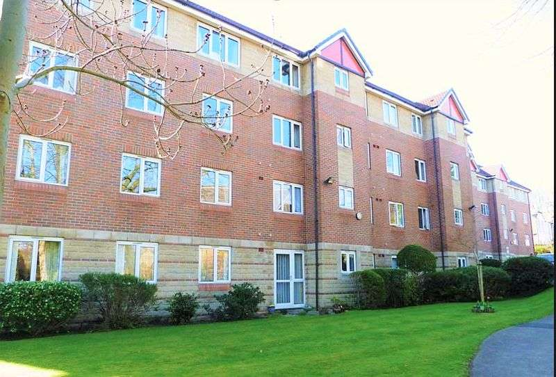 1 Bedroom Property for sale in Brook Court, Moor Lane- *BRIGHT AND SPACIOUS RETIREMENT APARTMENT*