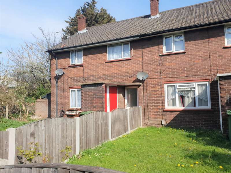 3 Bedrooms End Of Terrace House for rent in Limbourne Avenue, Dagenham, RM8