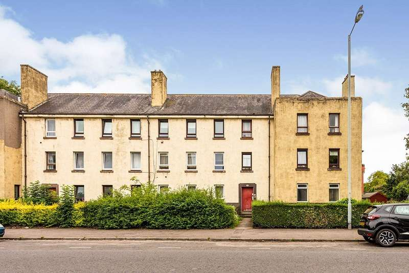3 Bedrooms Flat for sale in Craigentinny Road, Edinburgh, EH7