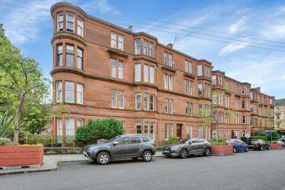 2 Bedrooms Flat for sale in West Princes Street, Woodlands