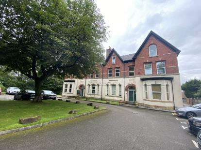 1 Bedroom Flat for sale in Neilston Rise, Lostock, Bolton, Greater Manchester, BL1