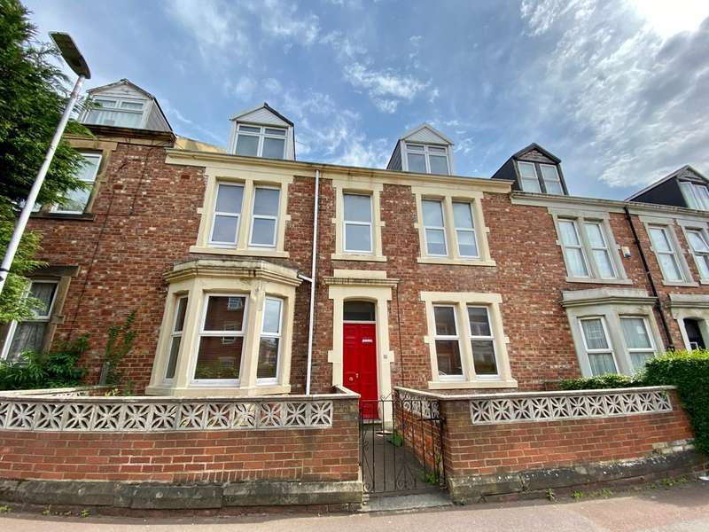 7 Bedrooms Terraced House for sale in Ashgrove Terrace, Shipcote