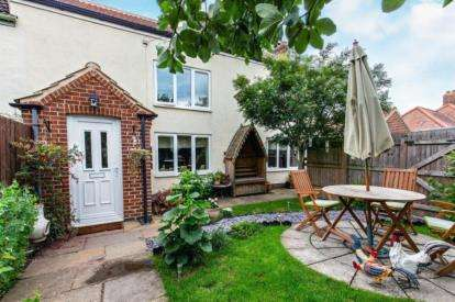 3 Bedrooms Semi Detached House for sale in Morton on Swale, Northallerton, North Yorkshire