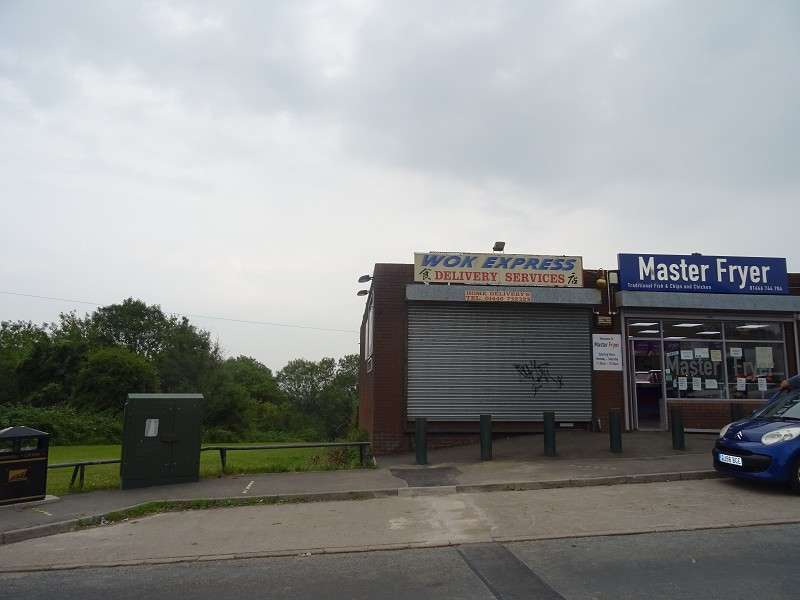 Mixed Use Commercial for rent in Skomer Road, Barry, The Vale Of Glamorgan. CF62