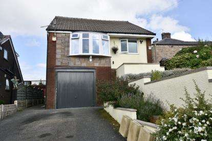 3 Bedrooms Detached House for sale in Belthorn Rd, Belthorn, Blackburn, Lancashire
