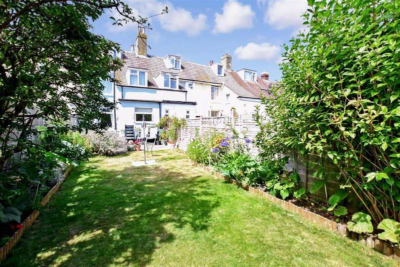 4 Bedrooms Terraced House for sale in Wincheap, , Canterbury, Kent