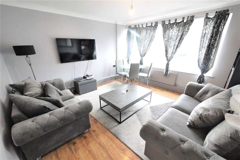 2 Bedrooms Apartment Flat for sale in Theydon Bold, Woodland Avenue, Hutton, Brentwood, CM13