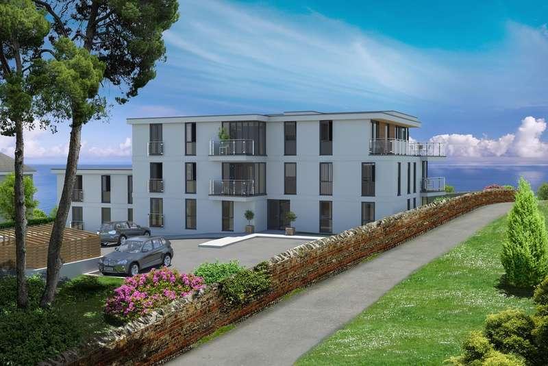 2 Bedrooms Flat for sale in Grange Road, Sandown