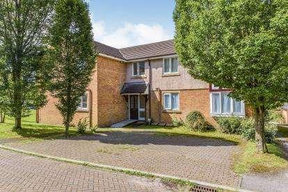 1 Bedroom Flat for sale in Larchwood, Lancaster, Lancashire, United Kingdom, LA1