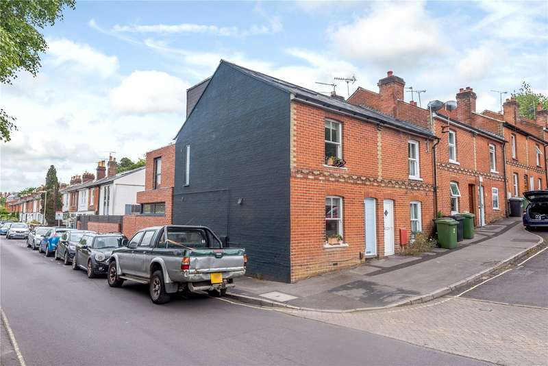 3 Bedrooms Mews House for sale in Greenhill Avenue, Winchester, Hampshire, SO22
