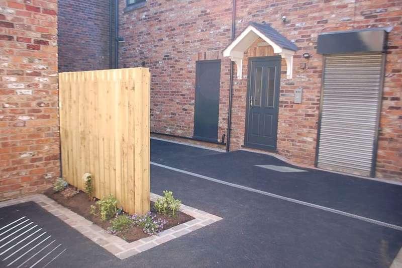 1 Bedroom Flat for rent in Wood Street, Ashton-Under-Lyne, OL6