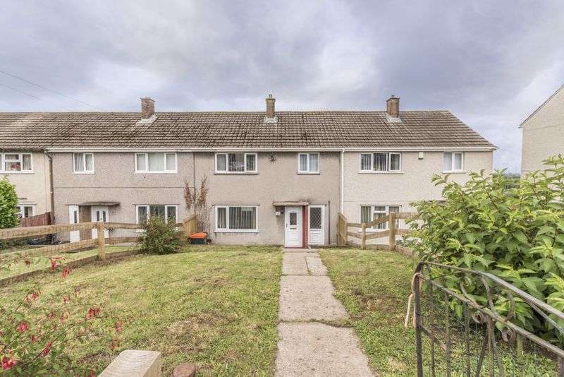 3 Bedrooms Property for sale in Tallis Close, Newport