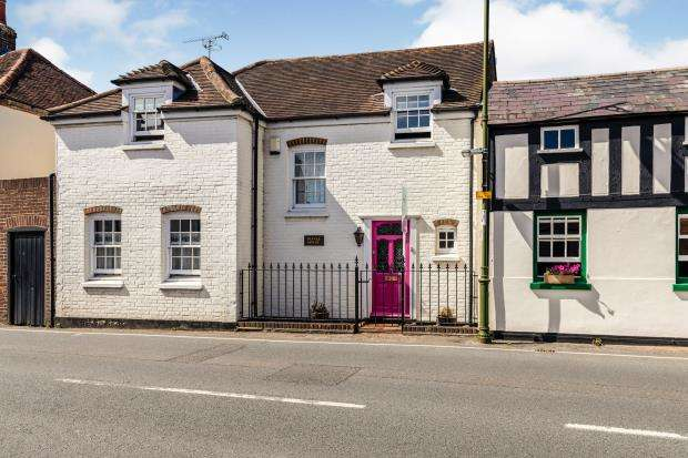 3 Bedrooms Semi Detached House for sale in Westbourne, Emsworth, Hampshire