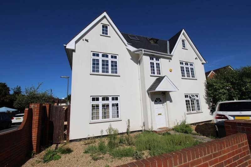 House Share for rent in Pooley Green Road, Egham, TW20