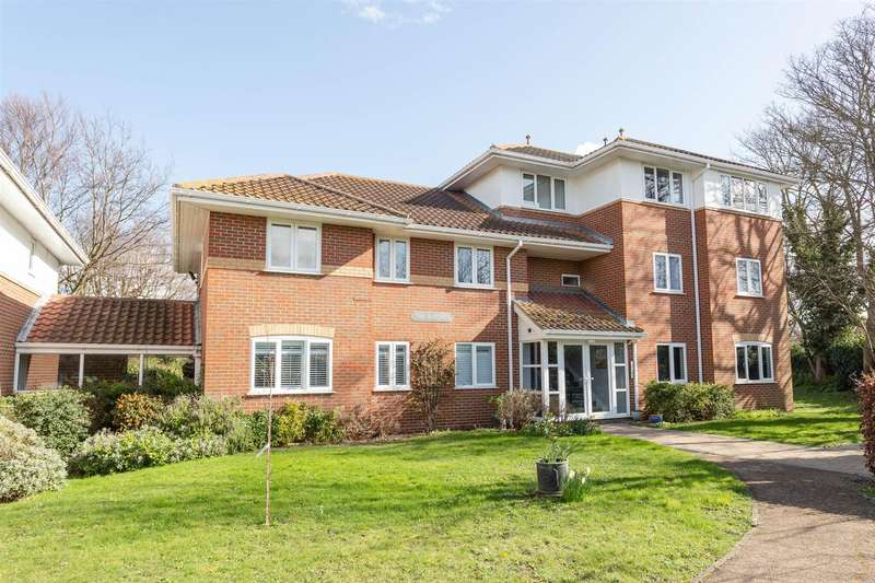 2 Bedrooms Apartment Flat for sale in Park Road, Birchington