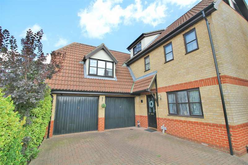 6 Bedrooms House for sale in Davenport, Church Langley