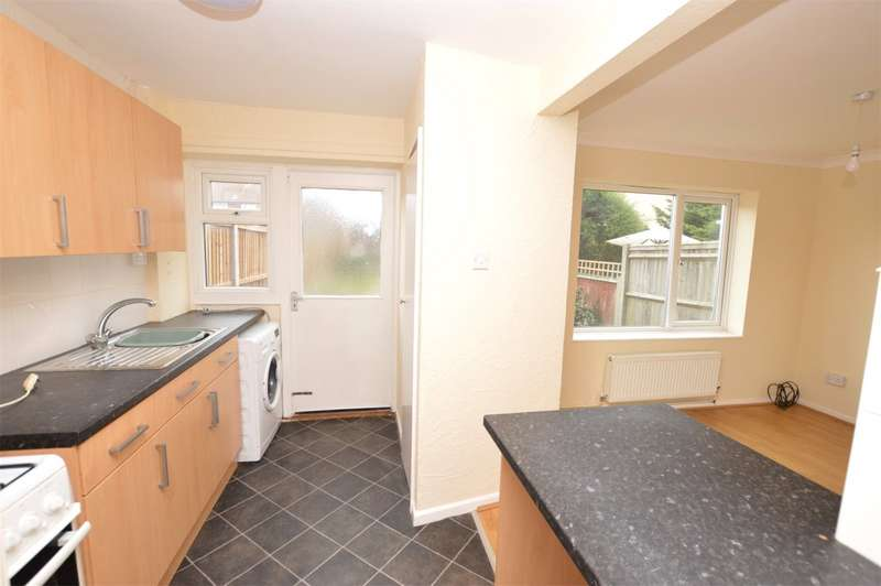3 Bedrooms Terraced House for sale in Honeypot Lane, Basildon, Essex, SS14