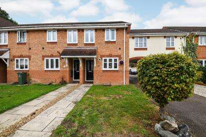 2 Bedrooms Terraced House for sale in Billericay, Essex, .